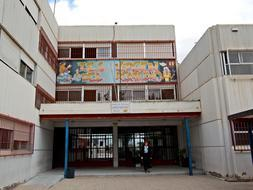 Instituto Alicante