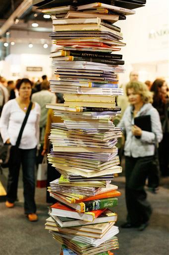 libros frankfurt