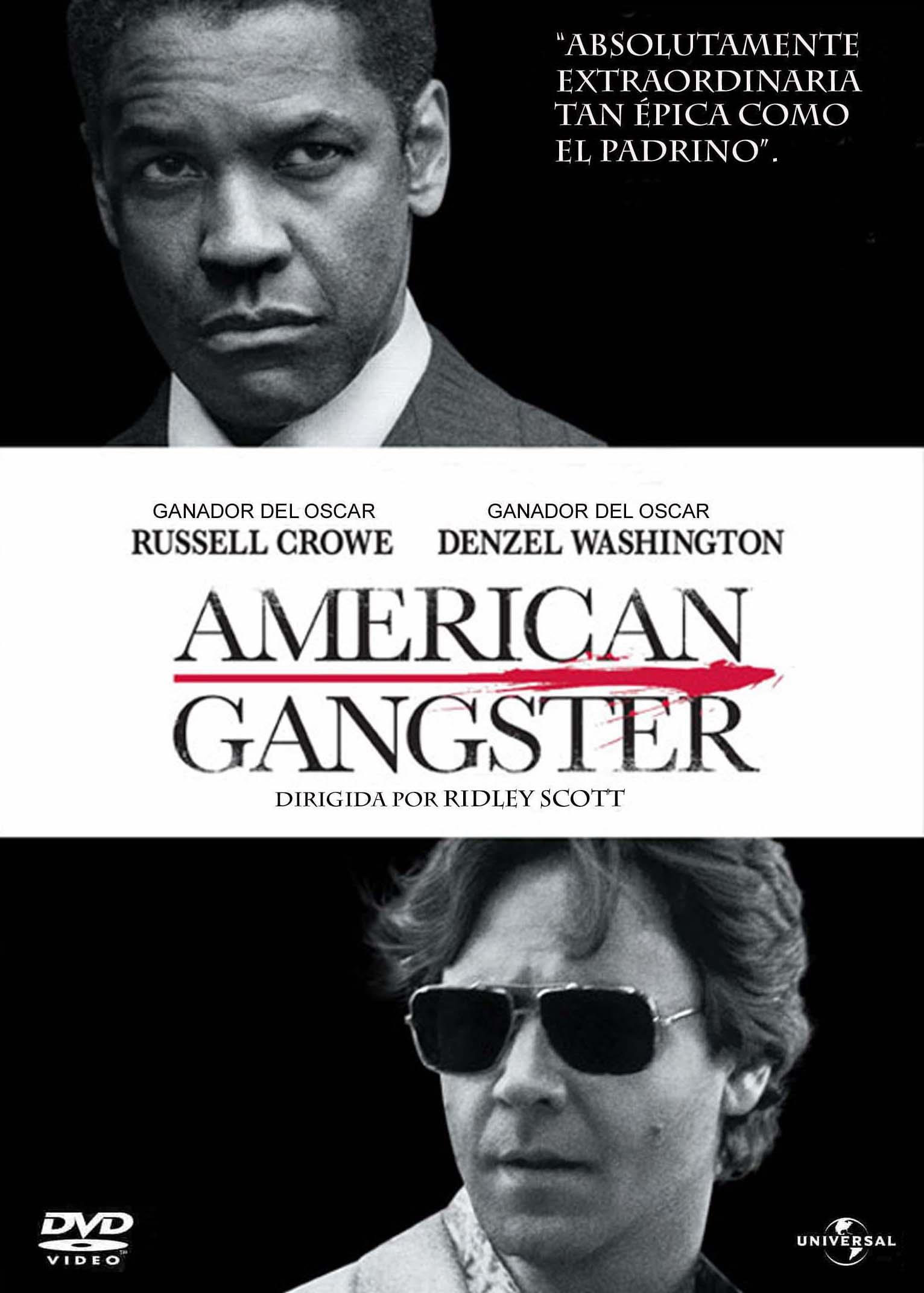 pel237cula american gangster compartiendo conocimiento