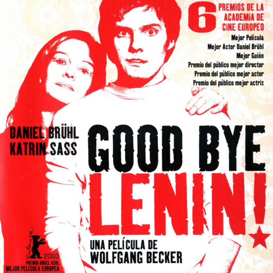 Resultado de imagen de good bye lenin